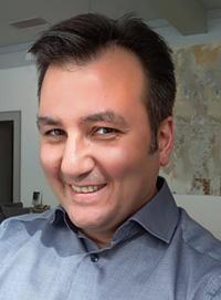 Kyros Hariri